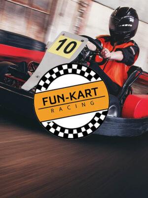 Fun Kart Racing