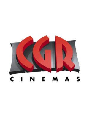 Cinémas CGR